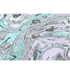 abstract marble background vector image