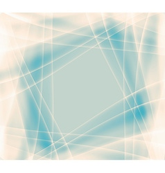 Abstract Background ice Template vector image
