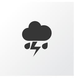 Light icon symbol premium quality isolated flash vector