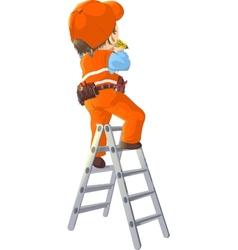 Worker vector
