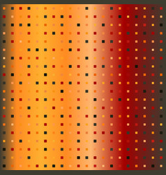 Gradient square pattern seamless vector