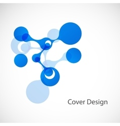 Biotechnology Science design vector