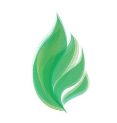 Gradient Leaf vector