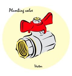 Plumbing Tools vector