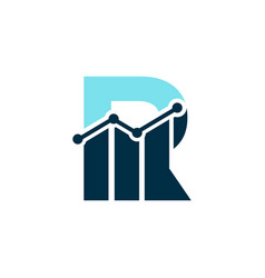 Investment logo vector