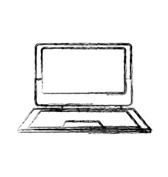 laptop device technology wireless image vector image