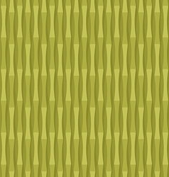Bamboo seamless pattern Green plant tester Chinese vector image