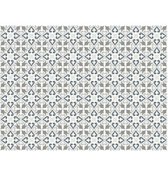seamless pattern in gray tones vector image