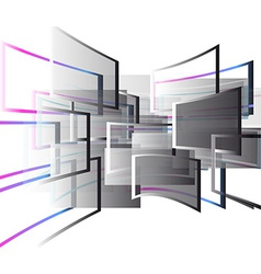 Background abstrac abstract vector image
