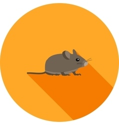 Pet Mouse vector