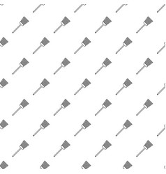 swatter pattern seamless vector image
