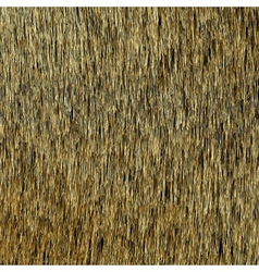 Abstract Background Golden Threads Scratched Gold vector image