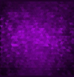 abstract modern background with purple vector image