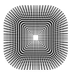 Halftone Symbol vector