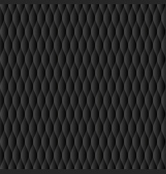 soft quilt seamless pattern vector image