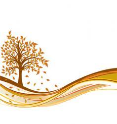 Decorative graphic vector