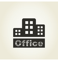 Office3 vector image