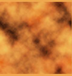 yellow smoke seamless tile vector image vector image