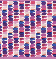 fabric seamless pattern repeating background vector image vector image