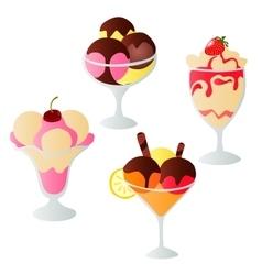 Ice cream 2 vector