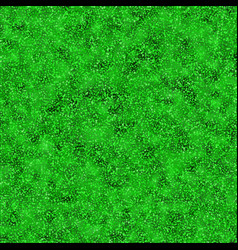 Stylish green shiny texture vector