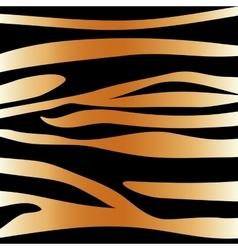Animal print pattern image vector