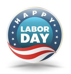 Celebrate labor day vector