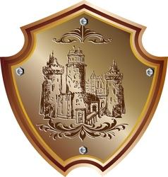 Heraldry 15 vector