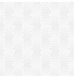 neutral seamless background in light gray vector image