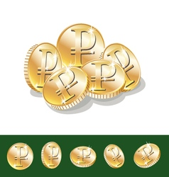 money 1 vector image