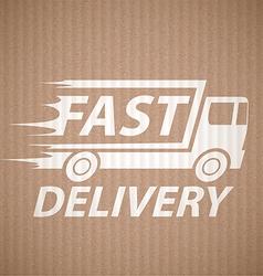 Delivery of cargo vector