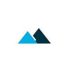 filter icon colored symbol premium quality vector image
