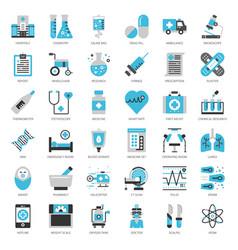 Medical icon vector
