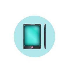 Phone icon gadget icon vector