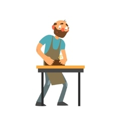 Profession Joiner vector