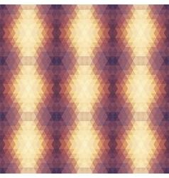 beige violet geometric pattern seamless vector image