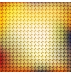 Abstract shade square pattern eps 10 vector