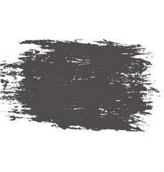 grunge texture card vector image