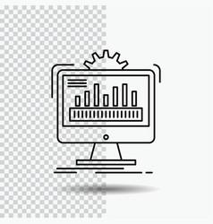Dashboard admin monitor monitoring processing vector