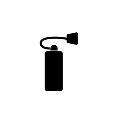 fire extinguisher icon element of travel icon for vector image