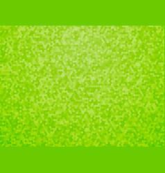 light green hexagon background vector image