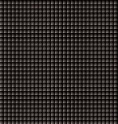 carbon fiber bevel vector image