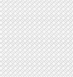 Slim gray diagonal small bricks vector