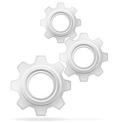 Gear 02 vector