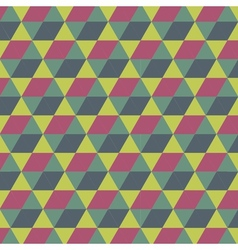 geometric pattern 1 vector image