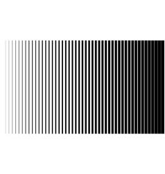 halftone pattern background lines shapes vintage vector image