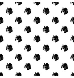 Smithy pattern seamless vector