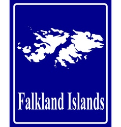 Falkland Islands vector