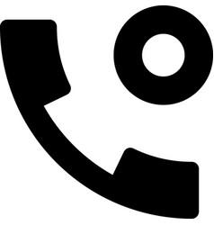 Call record vector