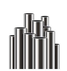 Creative of steel aluminum vector